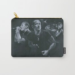 CHESTER Carry-All Pouch