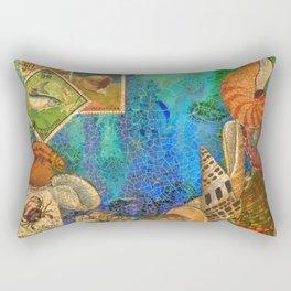 Flotsam Rectangular Pillow