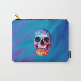 Celestial Skull Carry-All Pouch