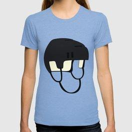 Hockey Helmet T-shirt