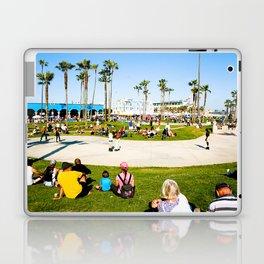 Venice Beach Laptop & iPad Skin