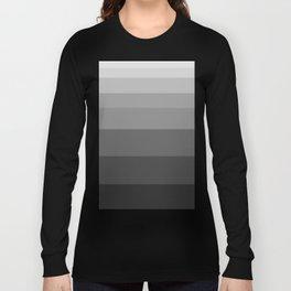 Shade of Grey. Long Sleeve T-shirt