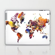 LCN's World Laptop & iPad Skin
