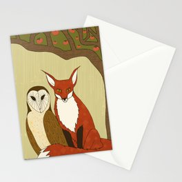 The Impossible Sum Stationery Cards