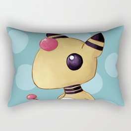AMPHAROS Rectangular Pillow
