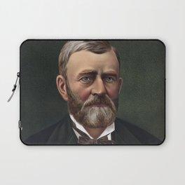 President Ulysses S. Grant Laptop Sleeve