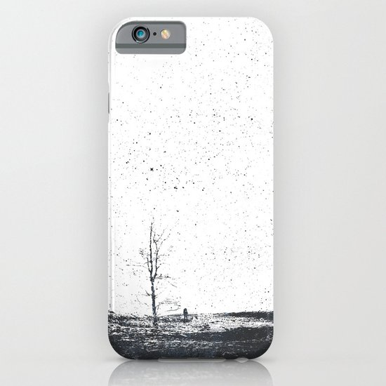 Another Lonely They iPhone & iPod Case