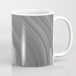 stripes wave pattern 1 bwrfpi Coffee Mug