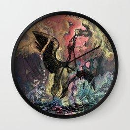 Phanix Wall Clock