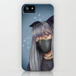 Piss Off iPhone Case