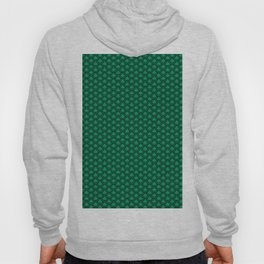 Chinese Scales Green Dragon Hoody