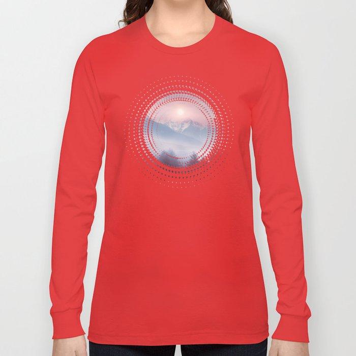 Pastel vibes 11 Long Sleeve T-shirt