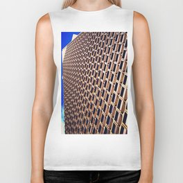 Pyramid Power! Biker Tank