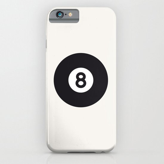 Billiard - Balls Serie iPhone & iPod Case