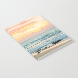 Honolulu Sunrise Notebook