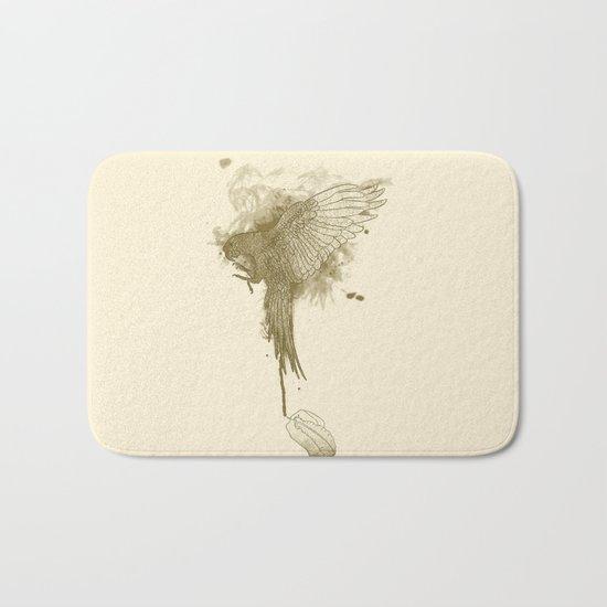 Make Fine Bird Bath Mat