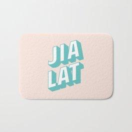 JIA LAT Bath Mat