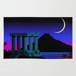 Acropolis Rug