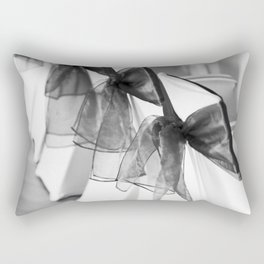 chairs Rectangular Pillow
