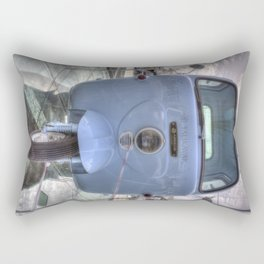Lambretta Arcelik Lambro 200 Rectangular Pillow