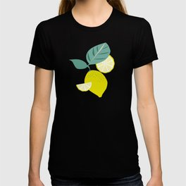 Lemons and Slices T-shirt
