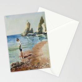 New Aphrodite Stationery Cards