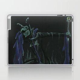 Maleficent's Lament Laptop & iPad Skin