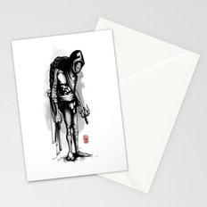 Raphael Stationery Cards