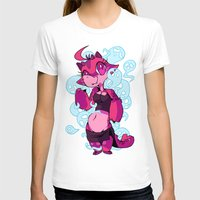 lucy T-shirts featuring lucy by WISPUS