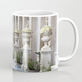 Longwood Gardens Autumn Series 420 Coffee Mug