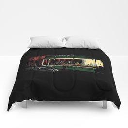 Nightwalkers Comforters