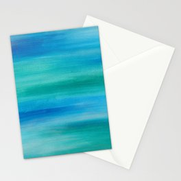 Ocean Series 1 Stationery Cards