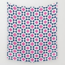 Print 65 Wall Tapestry