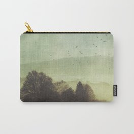 Hidden Houses Carry-All Pouch