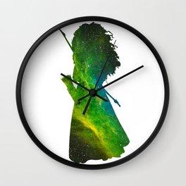 Merida Wall Clock
