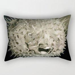 Tetraodontidae Rectangular Pillow