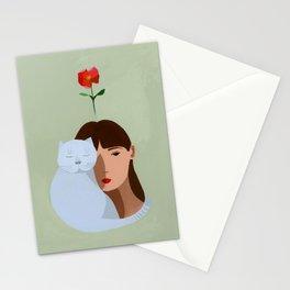 Otto & Nat Stationery Cards