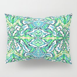 Digital Pattern v.1 Pillow Sham