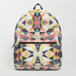 Deco Tribal Backpack