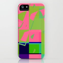 she went big iPhone Case