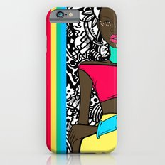 Colors of Africa iPhone 6s Slim Case