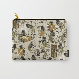 Monkey Magic Carry-All Pouch