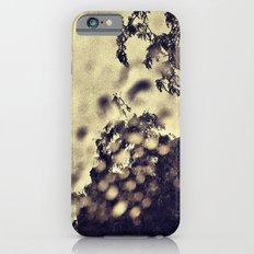 'RAIN WINDOW' Slim Case iPhone 6s