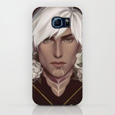 Dragon Age 2: Fenris Galaxy S8 Slim Case