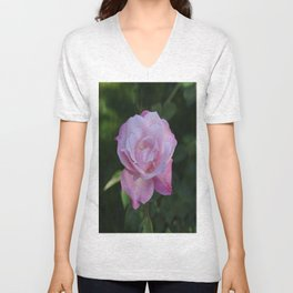 Flower #2 Unisex V-Neck
