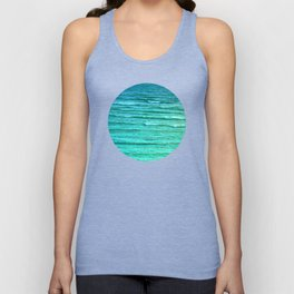 Sea of Indifference Unisex Tank Top