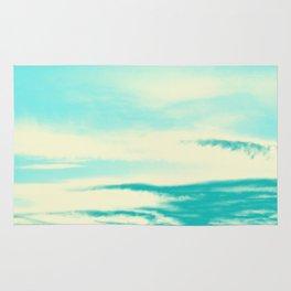 Tropical Summer Vibes #1 #decor #art #society6 Rug