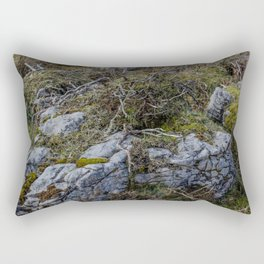 carraig Rectangular Pillow