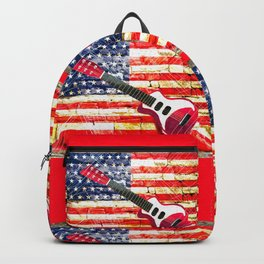 Sounds of America Backpack