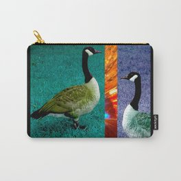 Win or Goose Carry-All Pouch